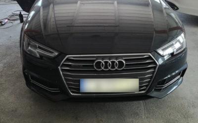 """Niby """"BMW"""" ajednak Audi"""